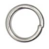 Jump Ring 2-25g Nickel 3mm ID / 4mm OD